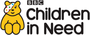 BBC Children In Need - Charity Logo
