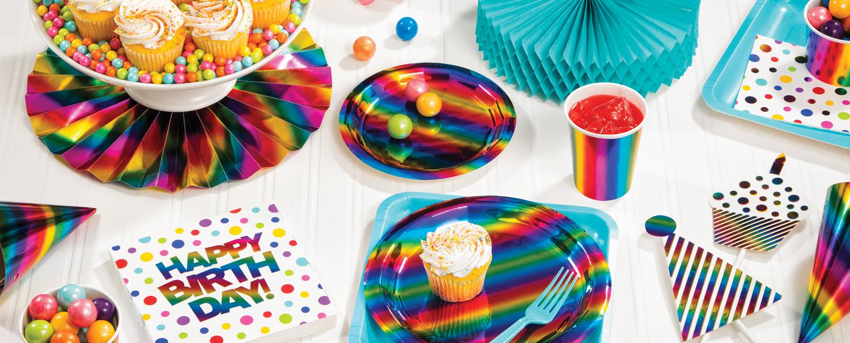 Creative Party Ltd
